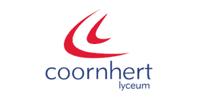 Coornhert Lyceam logo
