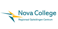 Nova College logo