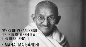 Mahatma foto
