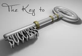 key succes factoren