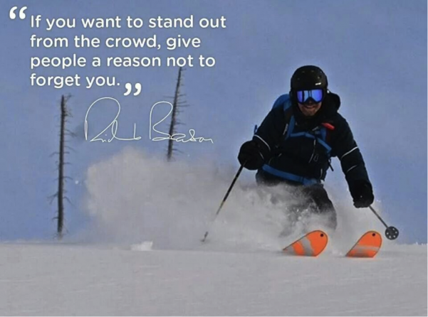 Richard Branson met quote