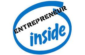 entrepreneur inside