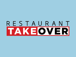 restaurant take-over