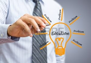 van probleem naar innovatie
